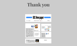 RBS newspaper group 1b