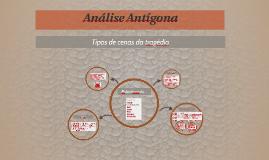 Análise Antígona