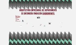 ARQUITECTURA EMPRESARIAL V2