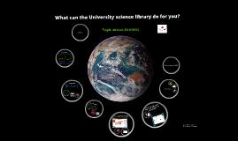 Poitiers BU Sciences for Erasmus Mundus students