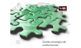 Copy of Gestão do conhecimento