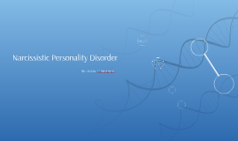 Narsissist Personality Disorder