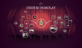 ORDEM DEMOLAY