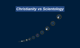 Christianity vs Scientology