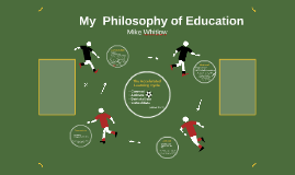 Copy of My Education Philosophy