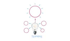 Sparkling te hace brillar