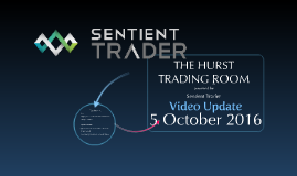 Hurst Trading Room