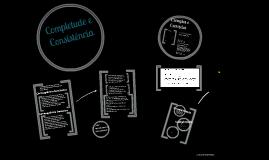 Consistência e Completude de Cálculo Proposicional