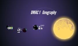 DMAC 1   Geography