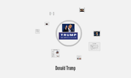 Copy of Donald Trump