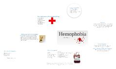 Hemophobia