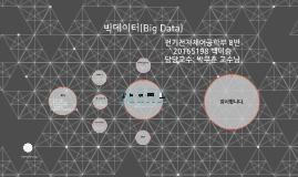 Copy of Copy of 빅데이터(Big Data)