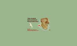 """""""Valori culturale ale biodiversității Parcului Național Ceah"""