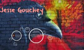 Jesse Gouchey
