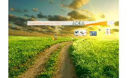 AG ADEA 2014 - Rapport d'activité