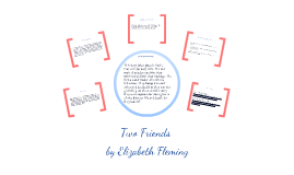 Copy of Two Friends