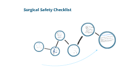 Copy of Surgical Safety Checklist