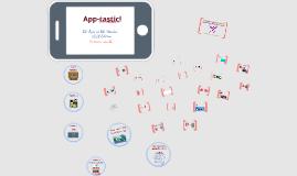 2018 AGC Oregon App-tastic