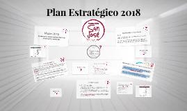 Visión Estratégica 2018