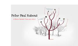 Peter Paul Rubens Project