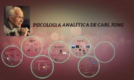 Copy of Psicología Analítica de Carl Jung