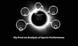 Copy of Unit 19 Analysis of Sports Performance