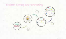 Problem Solving and Innovating