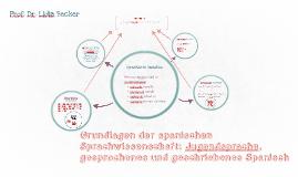 Grundlagen der sp. SW 11