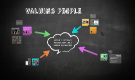 VALUING PEOPLE