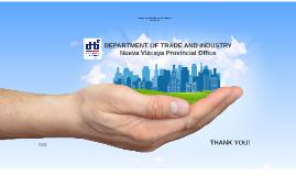 Copy of DTI Santiago City Work Plan