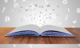 Open Book - Prezi Template