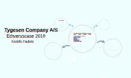 Tygesen Company A/S