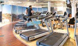 The management of fitness centers - parteneri