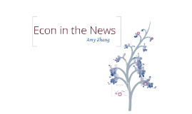 Econ in the News Presentation