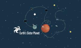 Sister Planet
