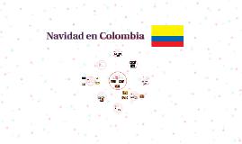 Copy of Navidad en Colombia