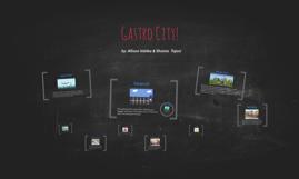Gastro City!