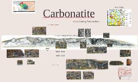 Carbonatite