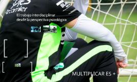 Trabajo Interdisciplinar Futbol Colombiano