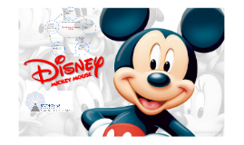 Copy of The Walt Disney Company: Its Diversification Strategy in 201