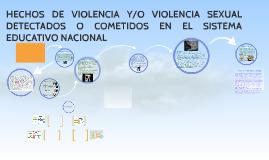 Copy of PROTOCOLOS Y RUTAS DE ACTUACIÓN FRENTE A HECHOS DE VIOLENCIA
