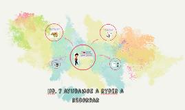 ud. 7 ayudamos a ryder a recordar