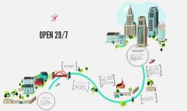 Open 29/7