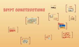 EGYPT CONSTRUCTIONS
