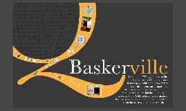 Copy of Copy of baskerville
