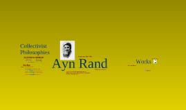 Ayn Rand Introduction