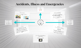 Accidents, Illness and Emergencies