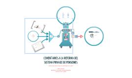 Reforma del Sistema de pensiones- Operarios