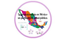 Gnatostomiasis en México