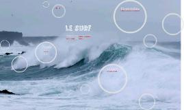 Copy of Le surf